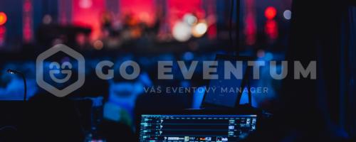 GO EVENTUM - Vánoční večírek pro firmy
